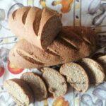 Filoncini di pane con farina di orzo